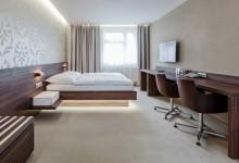 Interiér Hotelu Morava