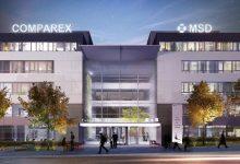 Rekonstrukce parteru Hadovka Office Park